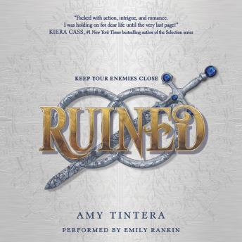 Ruined, Amy Tintera