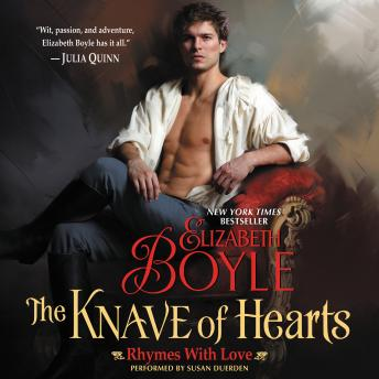 Knave of Hearts: Rhymes With Love, Elizabeth Boyle