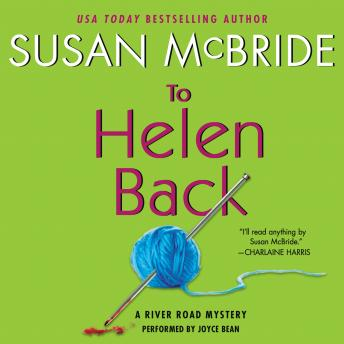 To Helen Back: A River Road Mystery, Susan McBride