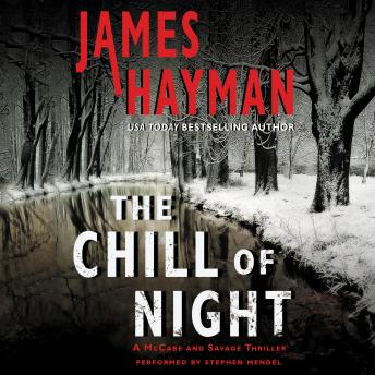 Chill of Night: A McCabe and Savage Thriller, James Hayman