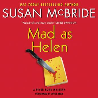 Mad as Helen: A River Road Mystery, Susan McBride
