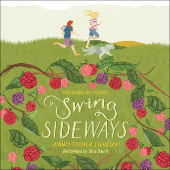 Swing Sideways, Nanci Turner Steveson