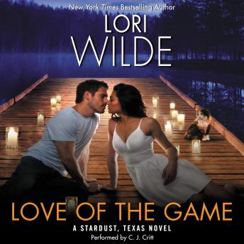 Love of the Game, Lori Wilde
