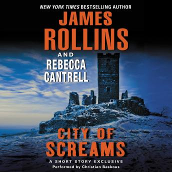 City of Screams: A Short Story Exclusive
