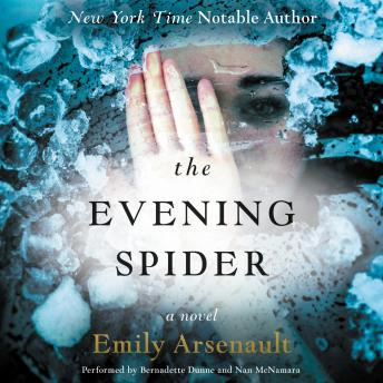 Evening Spider: A Novel, Emily Arsenault