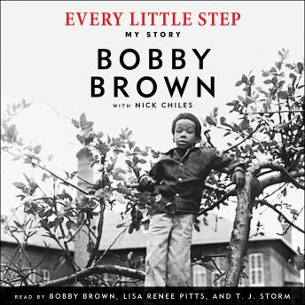 Every Little Step: My Story, Bobby Brown