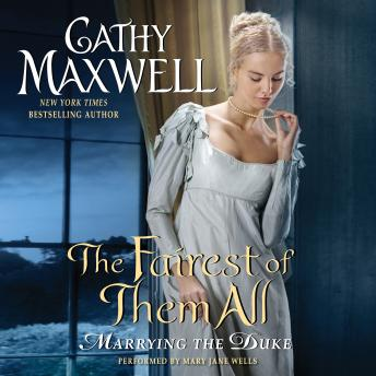 Fairest of Them All :Marrying the Duke, Cathy Maxwell