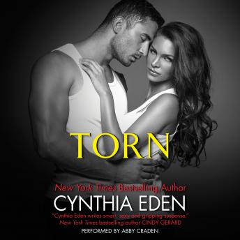 Torn: LOST Series #4, Cynthia Eden