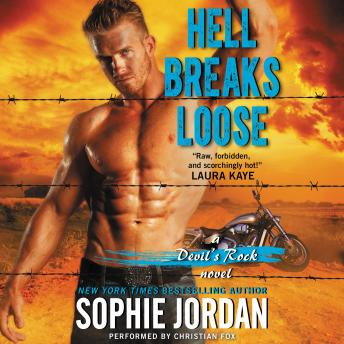 Hell Breaks Loose: A Devil's Rock Novel