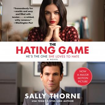 Download Hating Game: A Novel by Sally Thorne