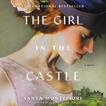 Girl in the Castle: A Novel, Santa Montefiore