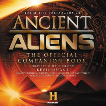 Ancient Aliens®: The Official Companion Book, The Producers of Ancient Aliens