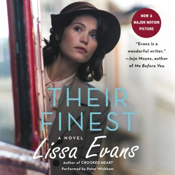 Their Finest: A Novel