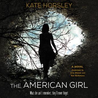 American Girl: A Novel sample.
