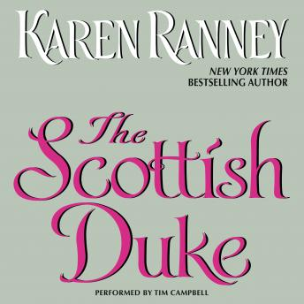 Scottish Duke, Karen Ranney