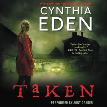 Taken: LOST Series #5, Cynthia Eden