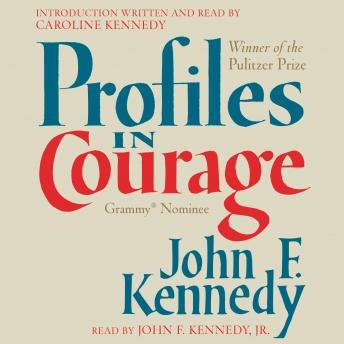 Profiles in Courage, John F. Kennedy