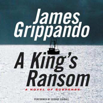 King's Ransom, James Grippando