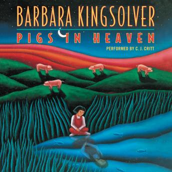 Pigs in Heaven: A Novel, Barbara Kingsolver
