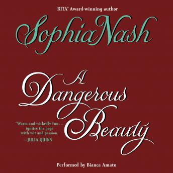 Dangerous Beauty, Sophia Nash