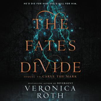 The  The Fates Divide