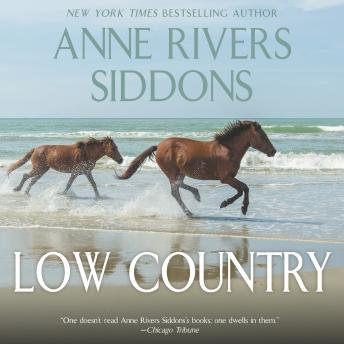 Low Country: A Novel, Anne Rivers Siddons