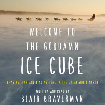Download Welcome to the Goddamn Ice Cube: Chasing Fear and Finding Home in the Great White North by Blair Braverman