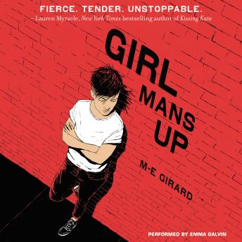 Girl Mans Up, M-E Girard
