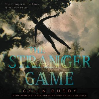 Stranger Game, Cylin Busby