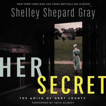 Her Secret: The Amish of Hart County, Shelley Shepard Gray