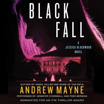 Black Fall: A Jessica Blackwood Novel, Andrew Mayne