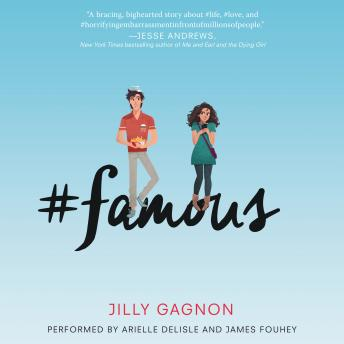 Download #famous by Jilly Gagnon
