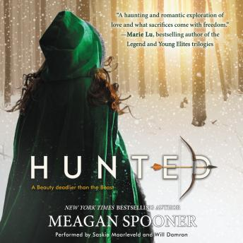 Download Hunted by Meagan Spooner