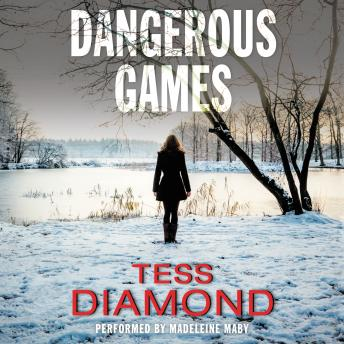 Dangerous Games, Tess Diamond