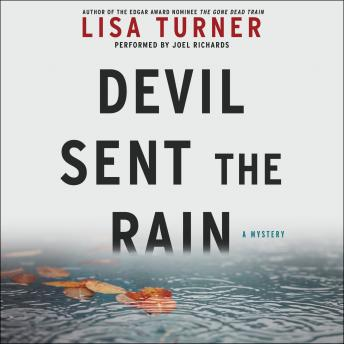 Devil Sent the Rain: A Mystery, Lisa Turner