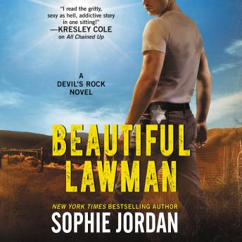 Beautiful Lawman: A Devil's Rock Novel