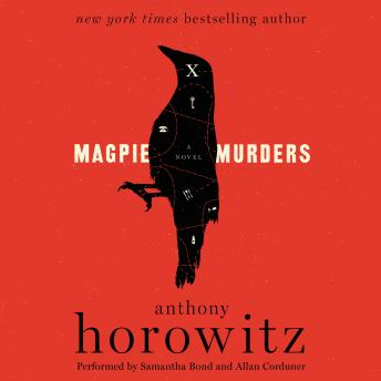 Magpie Murders: A Novel sample.