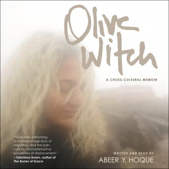 Olive Witch, Abeer Y. Hoque