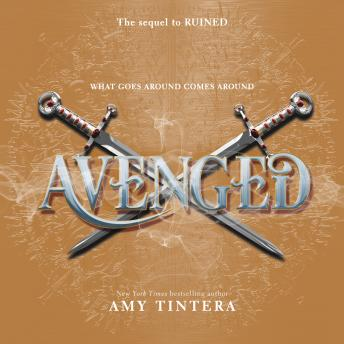 Avenged, Amy Tintera