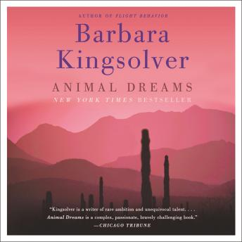 Animal Dreams: A Novel Audiobook Free Download Online