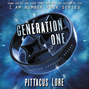 Download Generation One by Pittacus Lore