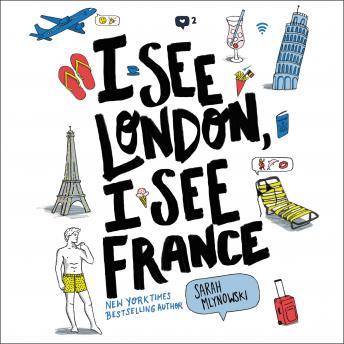 I See London, I See France