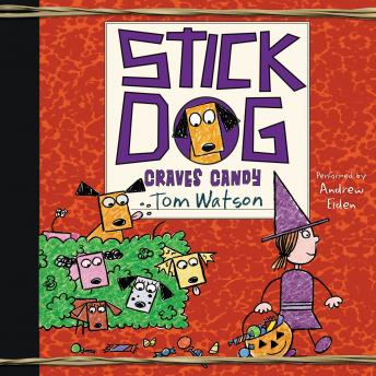 Stick Dog Craves Candy, Tom Watson