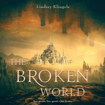 Broken World, Lindsey Klingele