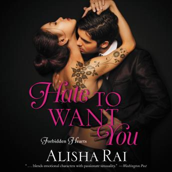 Hate to Want You: Forbidden Hearts sample.
