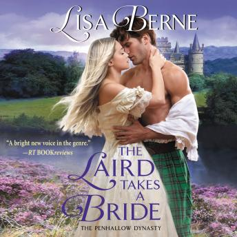 Laird Takes a Bride, Lisa Berne