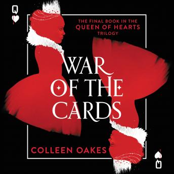 War of the Cards, Colleen Oakes