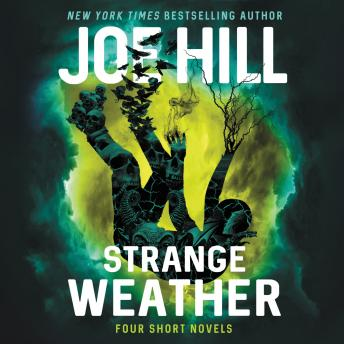 Strange Weather: Four Novellas