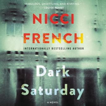 Dark Saturday: A Novel, Nicci French