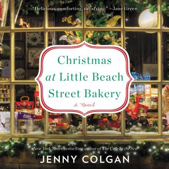 Christmas at Little Beach Street Bakery: A Novel, Jenny Colgan
